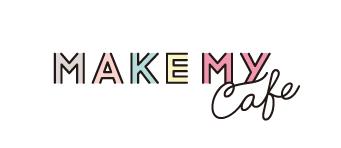 MAKE MY Cafe [ NU茶屋町店 ]